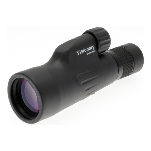 Visionary 10-30X50 Mz Zoom Monocular Waterproof With Tripod [H112035]