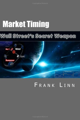 Market Timing: Wall Street'S Secret Weapon