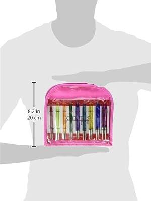Knitter's Pride Trendz Deluxe Interchangeable Needle Set