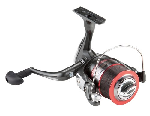 Pro Marine Sidespin SD-6000 spinning reel thread with 1 BB