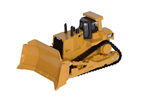Toy State Caterpillar Metal Machines D11T Bulldozer Diecast Vehicle (Styles May Vary) (Bulldozer Model compare prices)