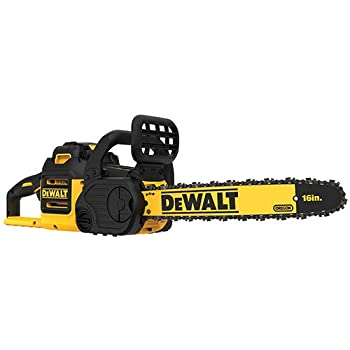 DEWALT DCCS690M1 40V 4AH Lithium Ion XR Brushless Chainsaw, 16