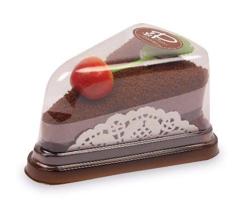 Handtuchtorte Tortenstück Wunderschöne flauschige Geschenkidee