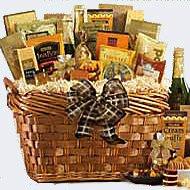 The Big Deal Gourmet Food Gift Basket