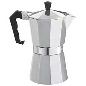 Primula Stovetop Espresso Coffee Makers