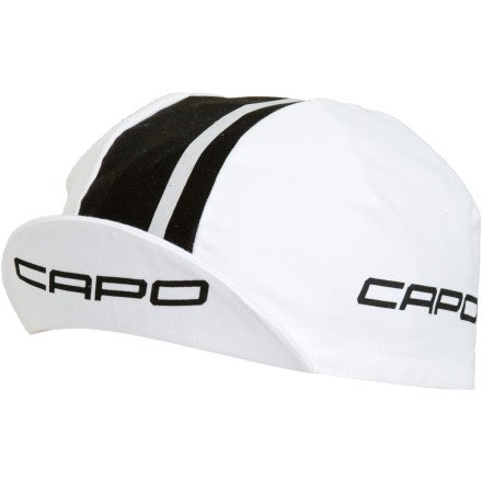Buy Low Price Capo Modena Cycling Cap (B004OFT904)