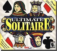 Ultimate Solitaire (250 Games)