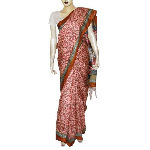 Fancy Sarees Pure Silk Party Dress
