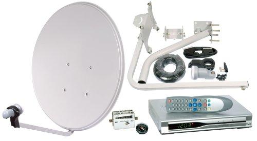 Philex 28212R Free to Air Satellite