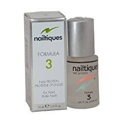 Nail Protein Formula, No. 3 Women Man...