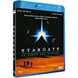 Stargate : La porte des �toiles (Versions cin�ma et Director's cut) [Blu-ray]par Kurt Russell