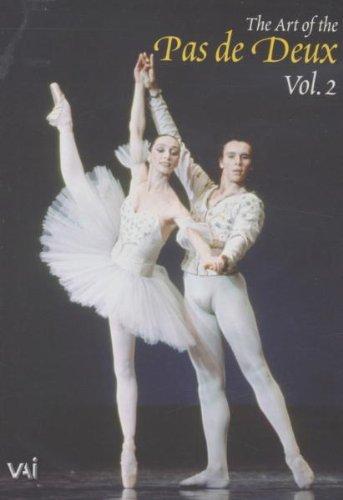 Art of the Pas De Deux 2 [DVD] [Import]