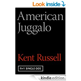 American Juggalo (Kindle Single)