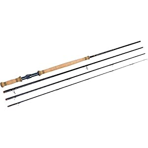 TFO Deer Creek Series Switch Rod - 4-Piece 5 Weight, 11ft