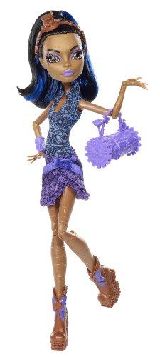 Monster High Dance Class Robecca Steam Doll (Monster High Doll Robecca Steam compare prices)