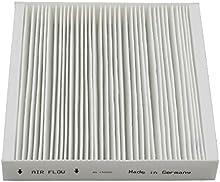 Febi-Bilstein 24425 Filtro, aire habitáculo