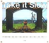 津軽鉄道応援写真集 -のんびり走ろう! Take it Slow!