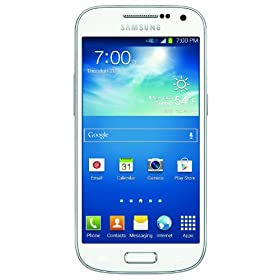 samsung galaxy s4 mini white 16gb sprint. Black Bedroom Furniture Sets. Home Design Ideas