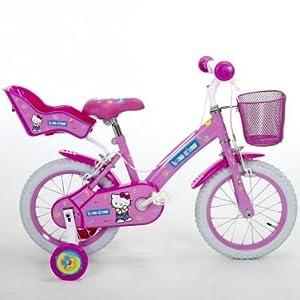 Bici Bambina 14 Bici Bambina Junior Social Shopping Su