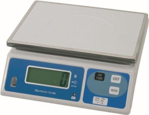 WAS 2505015-balance électronique numérique de max. 15 kg
