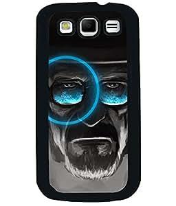 PrintVisa Metal Printed Crazy Designer Back Case Cover for Samsung Galaxy S3 I9300-D4635