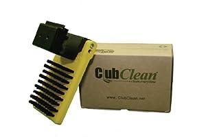 Club Clean Spike Swipe (Yellow Black) by Club Clean