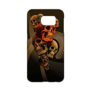 G-STAR Designer 3D Printed Back case cover for Samsung Galaxy S6 Edge Plus - G0999
