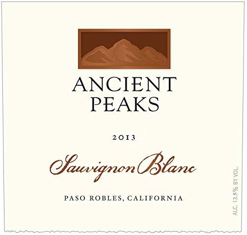 2013 Ancient Peaks Paso Robles Sauvignon Blanc 750 Ml