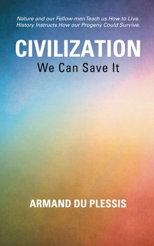 Civilization: We Can Save It front-387293