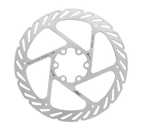 Buy Low Price Avid G2 Clean Sweep Bicycle Disc Brake Rotor (B001EQ25GQ)