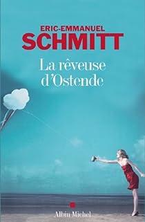 La rêveuse d'Ostende par Schmitt