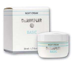 Dr. Rimpler Basic Hydro Crème de nuit 50 ml