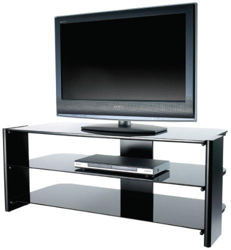 Corner TV Stand with Bracket