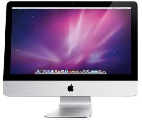 APPLE iMac 21.5インチ 3.06GHz 500GB MB950J/A