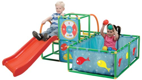 Active Play 3 in 1 Gym Set