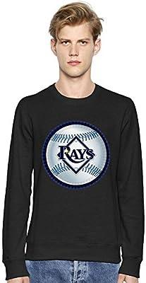 Tampa Bay Rays Logo Unisex Sweatshirt