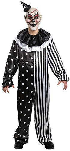 Boy's Killjoy Clown Costume