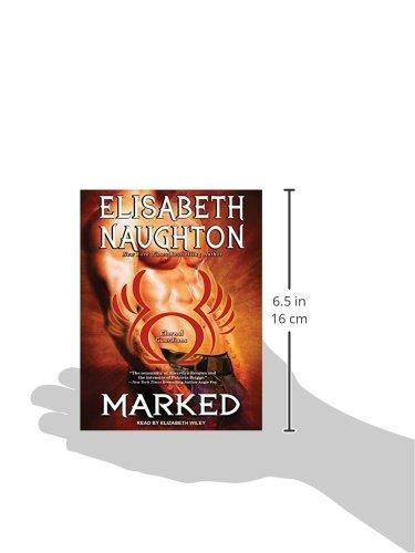 Marked (Eternal Guardians)