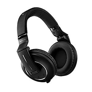 Pioneer HDJ-2000MK2 Professional DJ Headphones (Black)