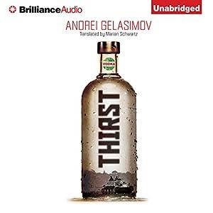 Thirst Audiobook