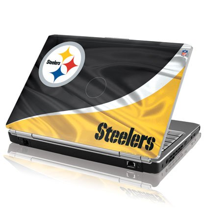 NFL - Pittsburgh Steelers - Pittsburgh Steelers - Dell Inspiron 15R / N5010, M501R - Skinit Skin