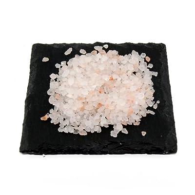 Himalaya Salz - grob gemahlenes Rosa Kristallsalz aus Punjab 180 Gramm von BenCondito - Gewürze Shop