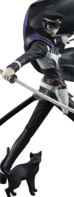 ゲームキャラクターズコレクションDX「デビルサマナー葛葉ライドウ 対 アバドン王」葛葉ライドウ