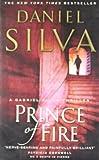 Prince of Fire (0141024151) by Silva, Daniel