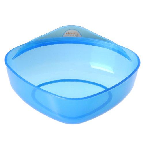 Imagen 2 de Vital Baby - Boles infantiles (3 unidades), color azul