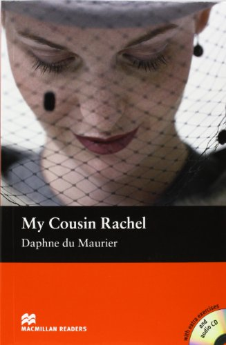 MR (I) My Cousin Rachel Pack: Intermediate (Macmillan Readers 2005)