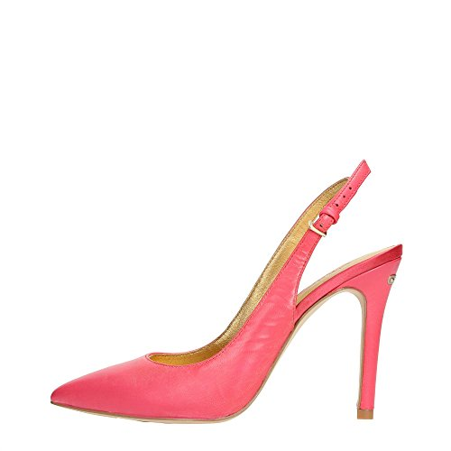 Liu Jo Shoes S15033P0096 Décolleté Donna Pelle Lollipop Lollipop 35
