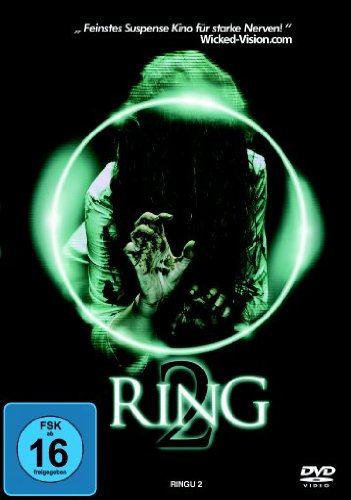 Ring 2 [Import allemand]
