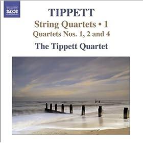 String Quartet No. 2: IV. Allegro appassionato