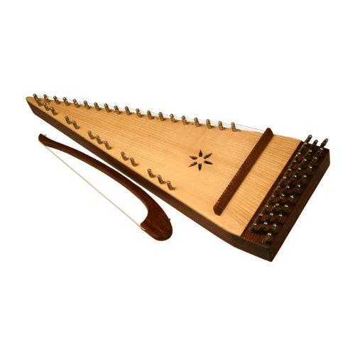 lap harpsichord - photo #21